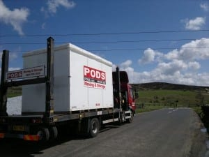 PODS Removals